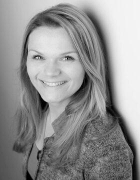Autorin Isabell Weiß