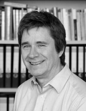 Autor Klaus Wingenfeld