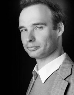 Autor Stefan Teipel