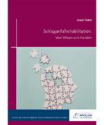 "Buchcover ""Schlaganfallrehabilitation"""