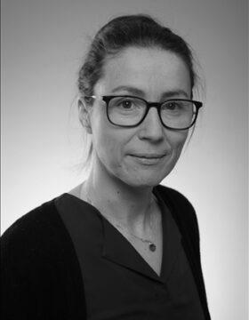 Autorin Doreen Grundl